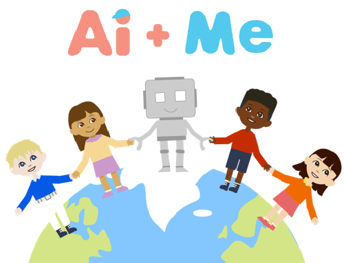 "ReadyAI Launches ""AI+ME"" – free-for-all online experience designed to provide young learners around the world with the basics of Artificial Intelligence."
